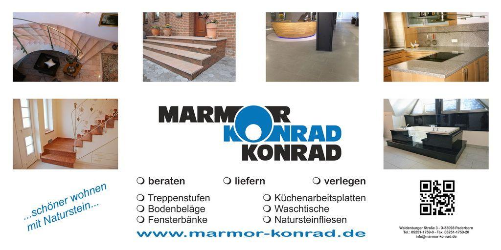 Marmor Konrad