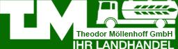 Landhandel Möllenhoff übergibt Futterspende im Wert von über 2000€